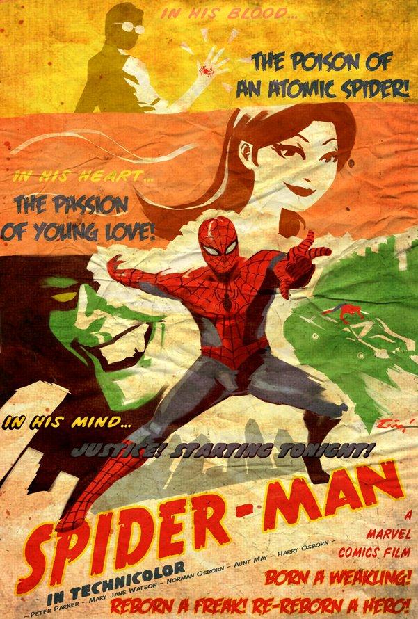 movie posters gerry canavan