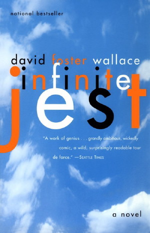 infinite jest | Search Results | Gerry Canavan | Page 2